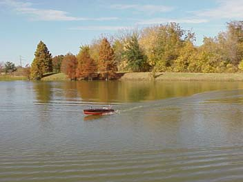 You are browsing images from the article: Garwood Boat