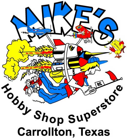HELP Keep Mikes Hobby Shop Open!